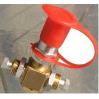 Quality Supply CNG car gas filling valve filling valve QF-T3H natural gas nozzle for sale