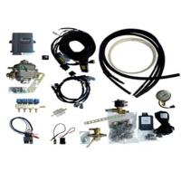 Multipoint Sequential ECU for 6 Cylinder CNG / LPG computer oil to gas car modification