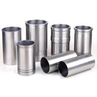 Buy cheap Cylinder liner from Wholesalers