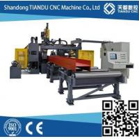 SWZ High Performance High Precision High Quality Multiple Spindles CNC Beam Drilling Machine