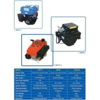 AGRICULTURAL MACHINERY FARMAX ENGINES
