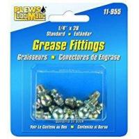 China Plews 11-955 8-piece Standard Grease Fitting Assortment (11 955) 1961 on sale