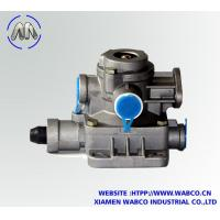 Buy cheap Wabco 9710021500 Relay Emergency Valve from wholesalers