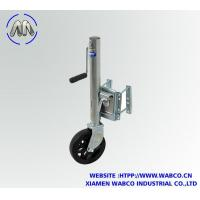 Quality Aftermarket Shelby Bolt-On Zinc Trailer Jack, Sidewind Swivel with 8 Wheel,1,500 lbs for sale