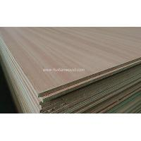 Quality natural Beech veneer plywo Plywood for sale