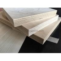 Quality natural white birch veneer Plywood for sale
