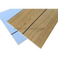 Quality High quanlity grooved pape Plywood for sale