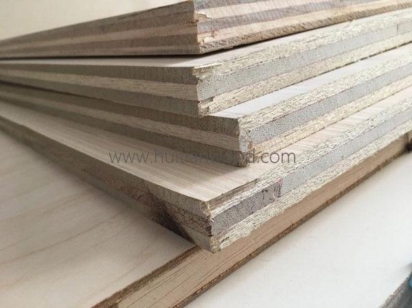 Buy 100% Radiata Pine Cross-la Plywood at wholesale prices