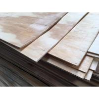 Quality 4.0x1220x2440mm natural Ra Plywood for sale