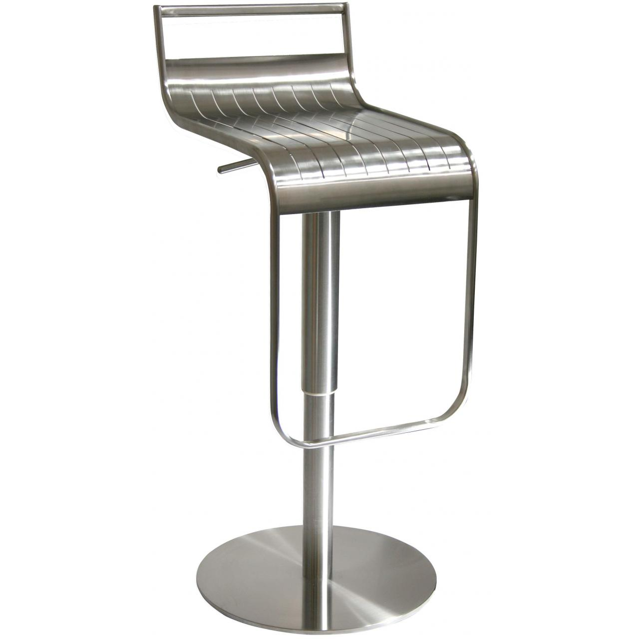 China Bar Stools BSSS1 Stainless Steel Bar Stool on sale