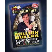 (VHS) Million Dollar Tournament Strategies