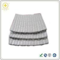 Metallic bubble radiant barrier foil backed wrap metal for Basement blanket insulation for sale
