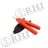 Quality RHI ul approved connetors car battery lead battery terminals for sale