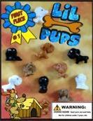 "Lil Pups 1"" Toy Capsules 250pcs"