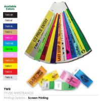 More Gift Items Tyvek Paper Wristbands