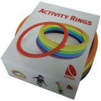 Buy cheap Indoor Outdoor Games Activity Rings from wholesalers