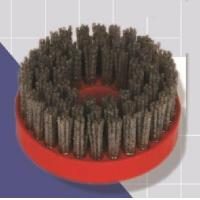 Quality Round Silicon Brushes Round Silicon Brushes for sale