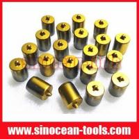Buy cheap Screw Second Punch from wholesalers