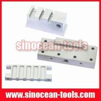 Buy cheap carbide parts with threading from wholesalers