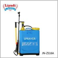 Buy cheap 16L sprayer agricultural spray gun dino power titan 740i electric airless vacuum paint sprayer from wholesalers