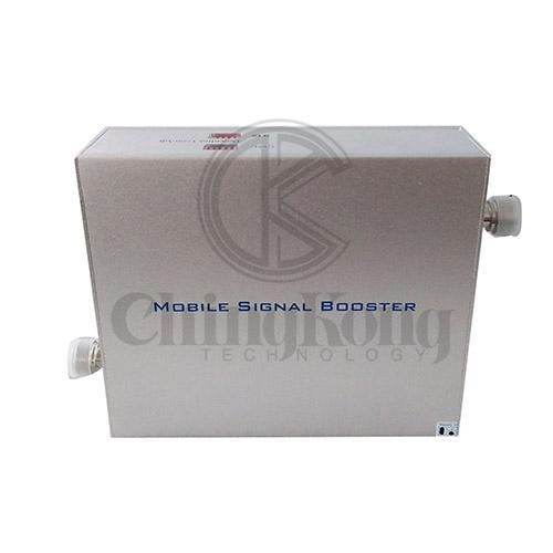 Buy Dual Band GSM 3G Mobile Phone Signal Repeater, 20dBm for GSM900MHz/3G2100MHz 1500m Signal Booster at wholesale prices