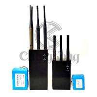 Quality Handheld Signal Jammer Item No.: CKJ-1604N6P for sale
