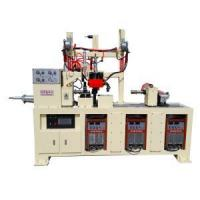 Quality High power vertical automatic welding machine for sale