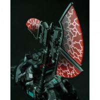 Quality Cybertron War Axe Accessory Optimus Prime (BLACK) for sale