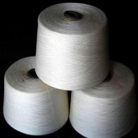 Quality Blended & Spun Yarn (Siro/Ring/Open-end/slub/MVS) for sale