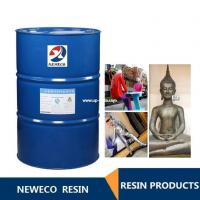 Quality General Purpose Resin FRP FRP Sculpture Resin for sale