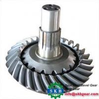 China Tricycle Differential Gear Trike Rear Differential Small Tricycle Differential on sale