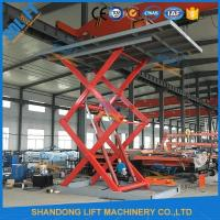 Quality Portable Car Lift for sale