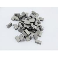 Cutting tools Brazed tips