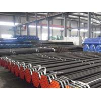 China Hollow Section Welded Steel Pipe Pile / Piling Pipe on sale