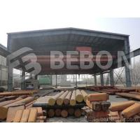China Alloy structural steel bar ASTM 4130 Steel round bar on sale