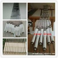 China Spiral / Heater / Heating coils inside the heating furnace of Glass Tempering furnace on sale