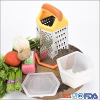 Quality 6 Sides Professional Kitchen Vegetable Graters Multipu... Multi Sided Grater/Peeler for sale