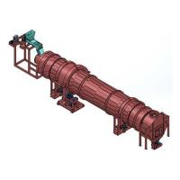 Buy cheap Rotary Cascade Dryers from wholesalers