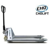 Buy cheap 3T anti-corrosion Hand Pallet Jack from wholesalers