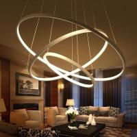 Buy cheap Modern Pendant Lights For Living Room Dining Room 3 2 1 from wholesalers