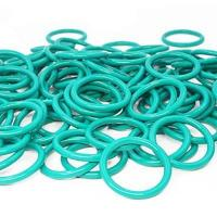 Buy cheap FFKM&Viton fluorine rubber O-ring Direct Factory, Valve Pumps and Bearing from wholesalers