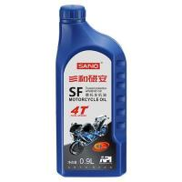 Quality SF 4T Motorcycle Oil for sale