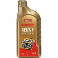 Quality SN/CF Full Synthetic Motor Oil for sale