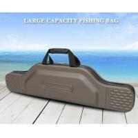 Buy cheap Hardware Fishing bag with much functions shoulder bag waterproofing 1.35 meters from wholesalers