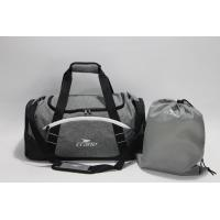 Buy cheap Good quality Men's gym bag yoga bag waterproofing bag for sports from wholesalers