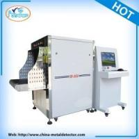 Buy cheap x-ray baggage scanner Middle Tunnel Size X Ray Baggage Scanner Machine from wholesalers