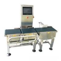 Buy cheap Check Weigher Packing Machine Sorting Machine Check Weigher from wholesalers