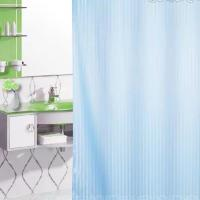 Buy cheap Shower Curtain Mildew Resistant Polyester Shower Curtain from wholesalers