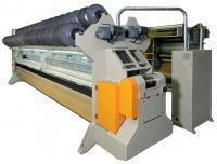 Buy cheap SR-RF serie Raschel Knitting Machine (SR-RF series) from wholesalers