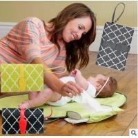 Buy cheap Promotional diaper bag baby bag baby changing mat nappy bag from wholesalers